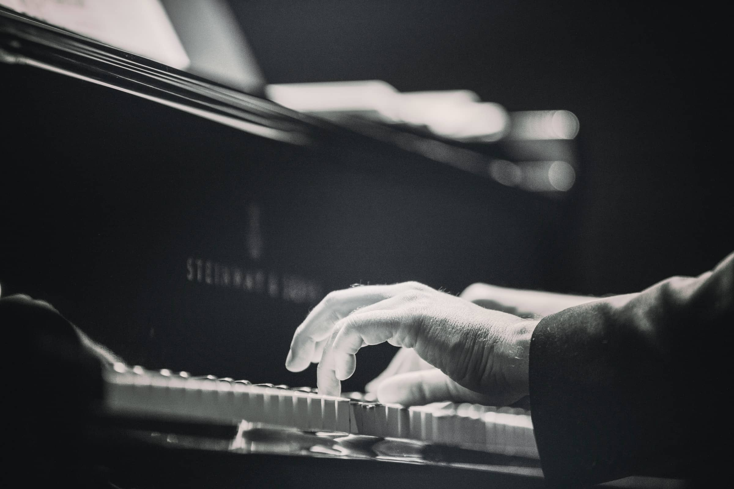 Music Students Score Higher on SATS